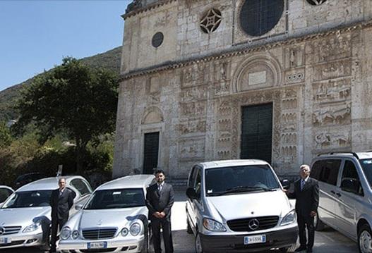 agenzia onoranze funebri Spoleto