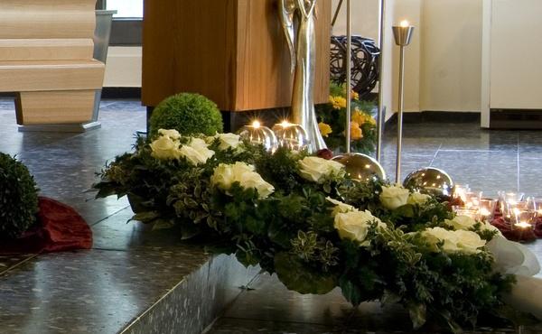 allestimento funerali Spoleto