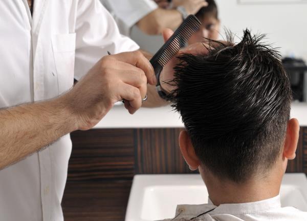 parrucchiere uomo Cosenza
