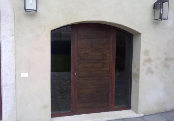 porte e portoni brescia