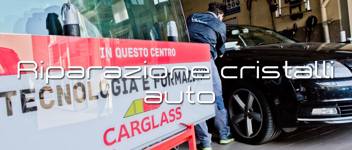 Riparazione vetri Carglass
