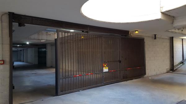 automazione di porte e cancelli