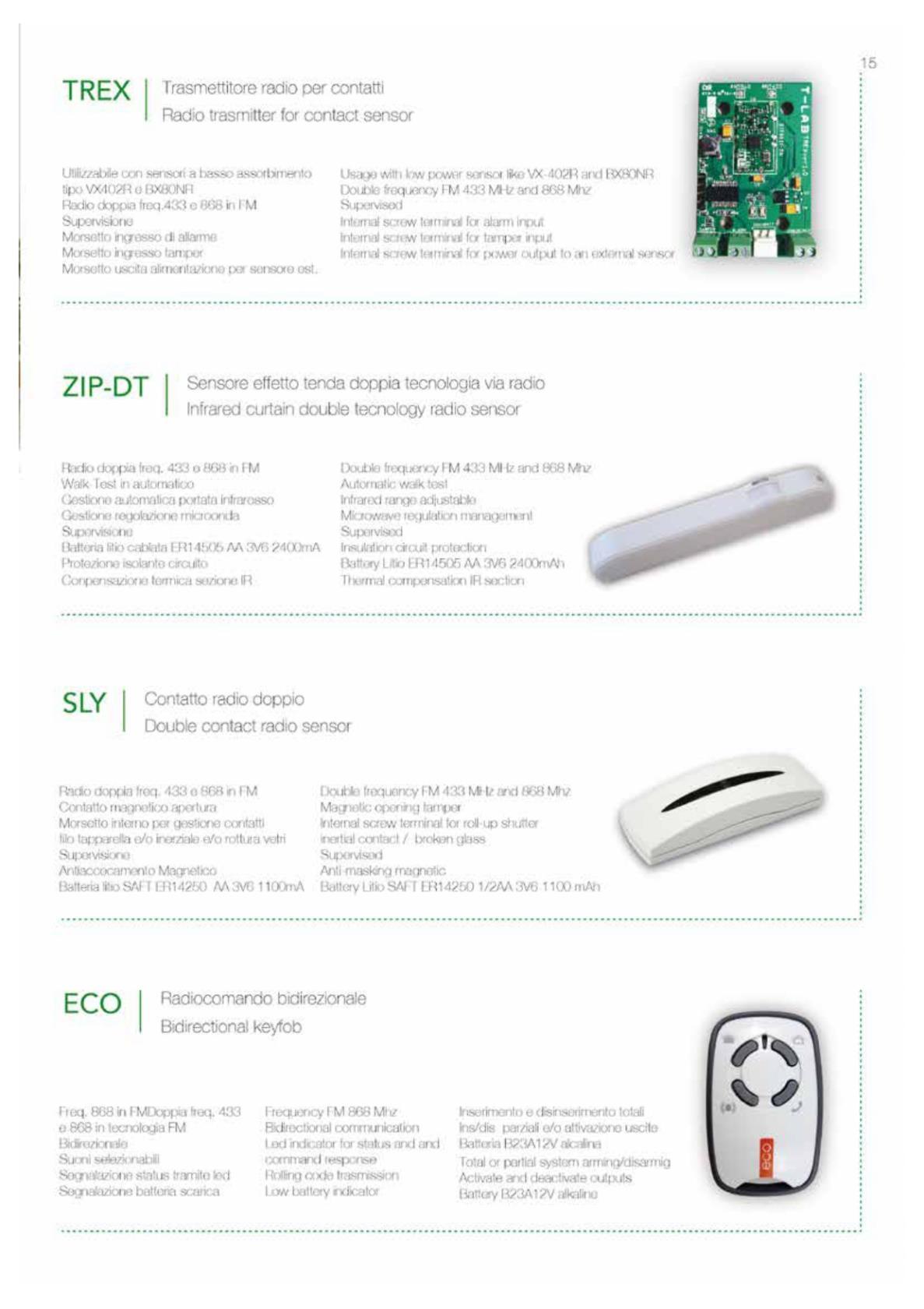 Dispositivi Wireless