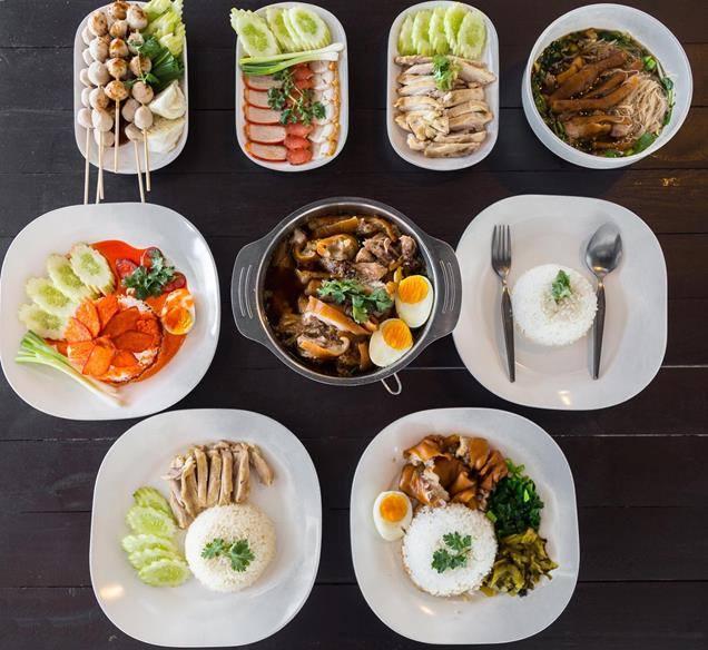 ristorante thailandese ancona