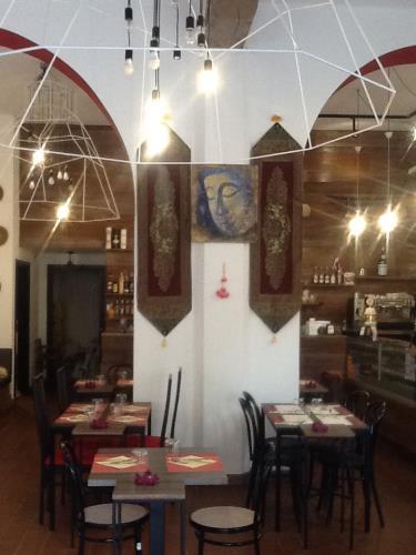 ristorante tailandese