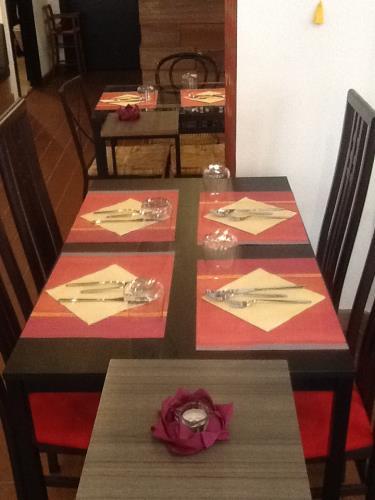 tavoli ristorante ancona