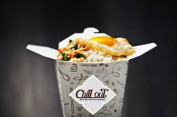 ristorante thai asporto