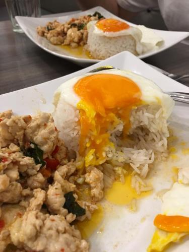 cucina thailandese ancona