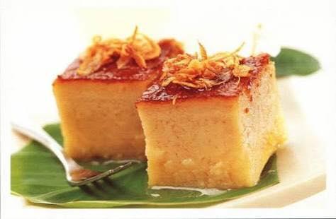 kanom thai dolce thailandese