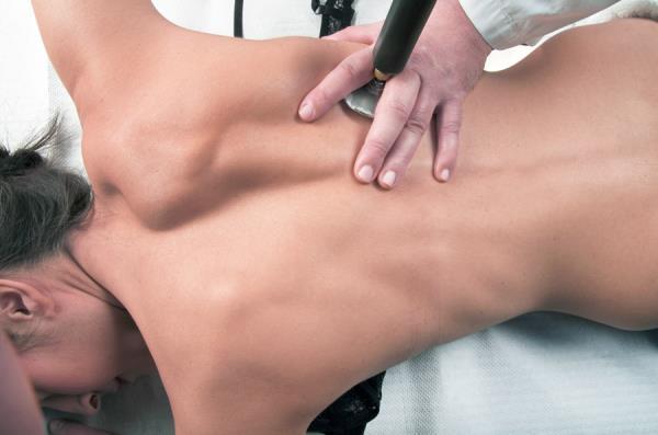 tecarterapia Viterbo