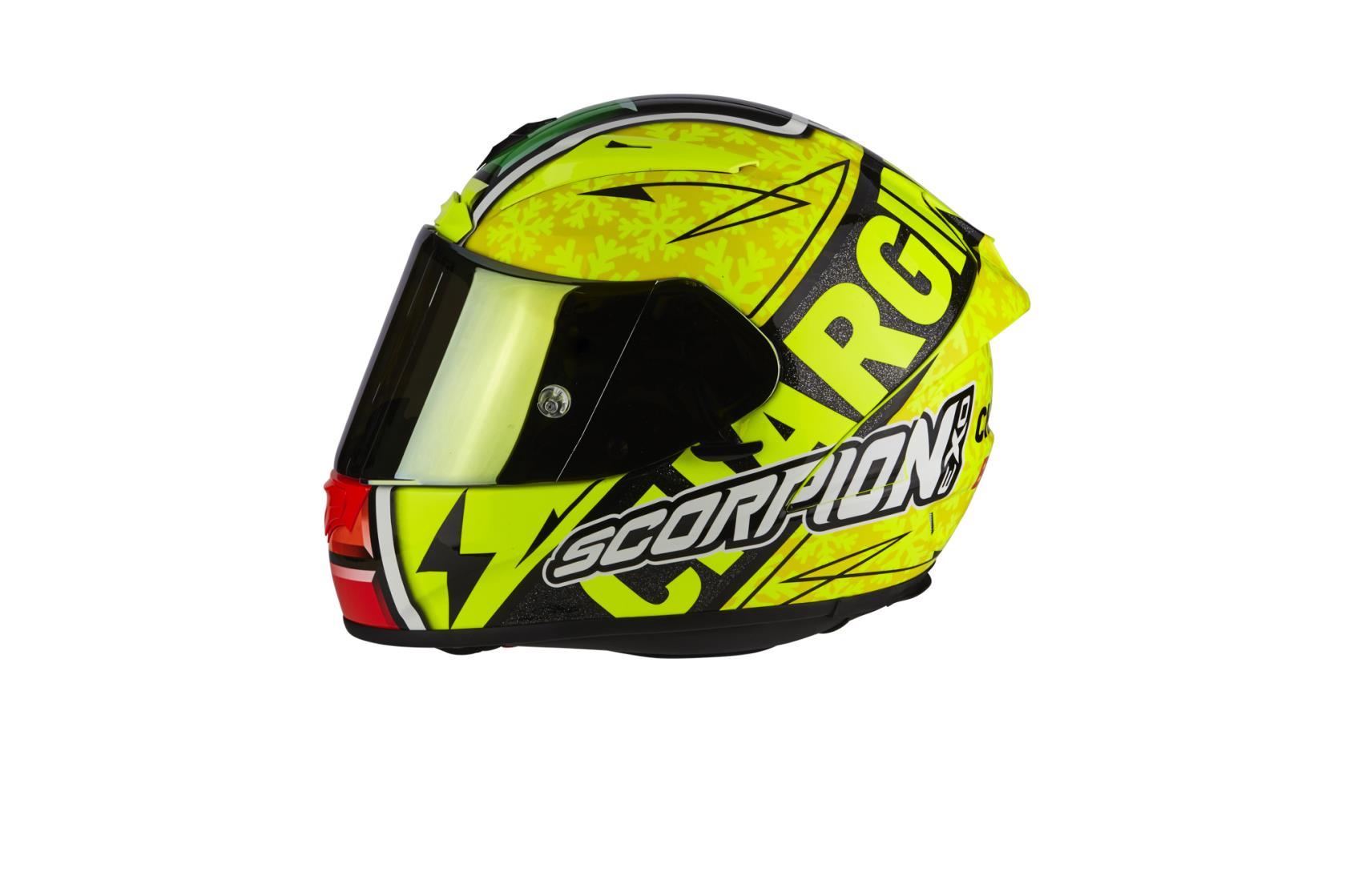 vendita caschi moto Bergamo
