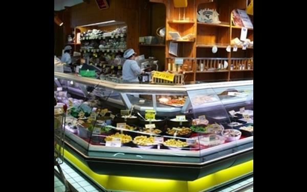 supermercati Tai di Cadore