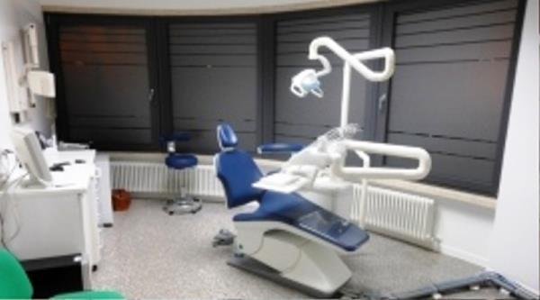 studio medico dentista Verona