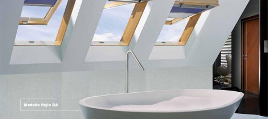 finestre per tetti Benevento