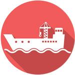 Trasporti via mare