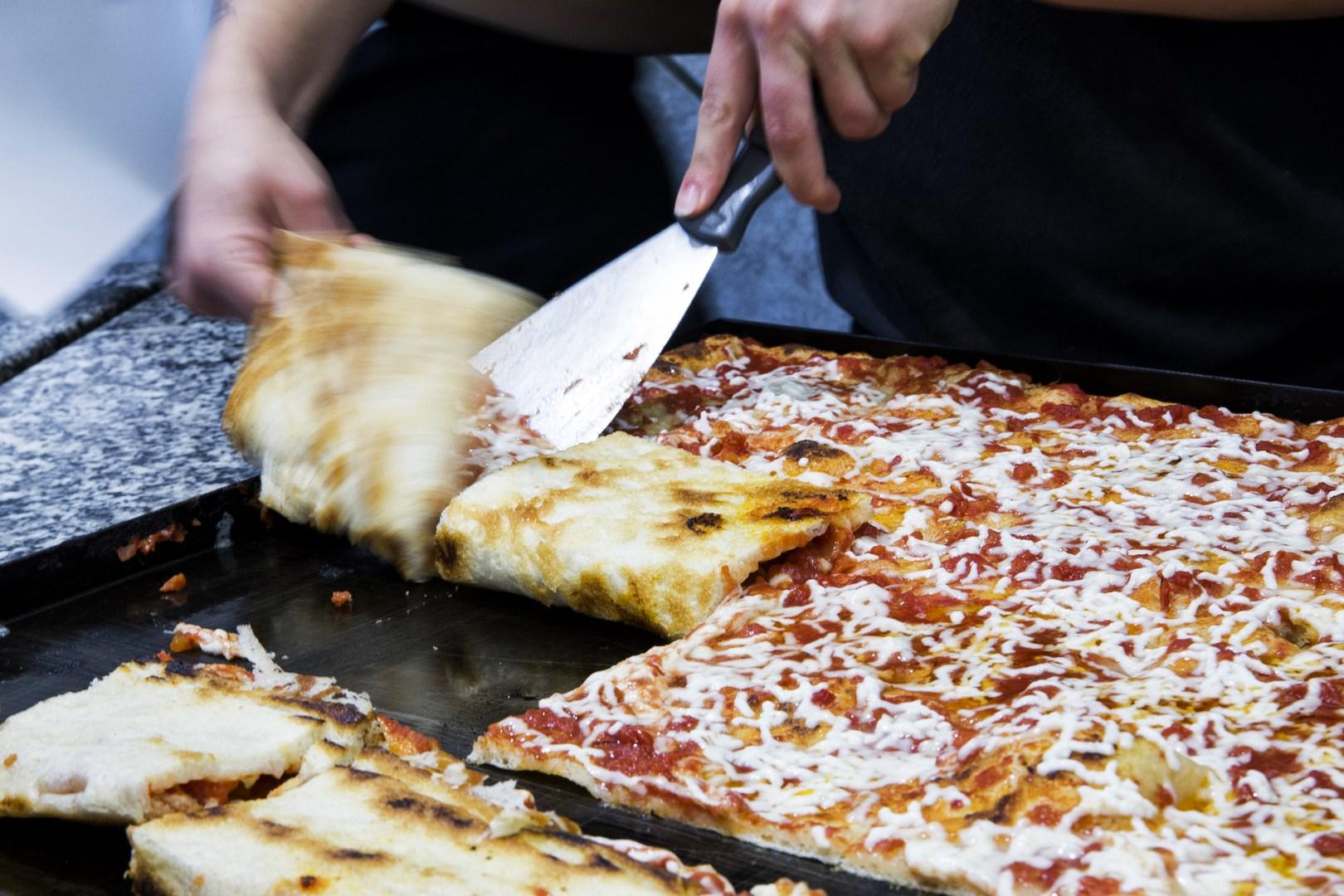 Pizza da asporto Alghero (SS)