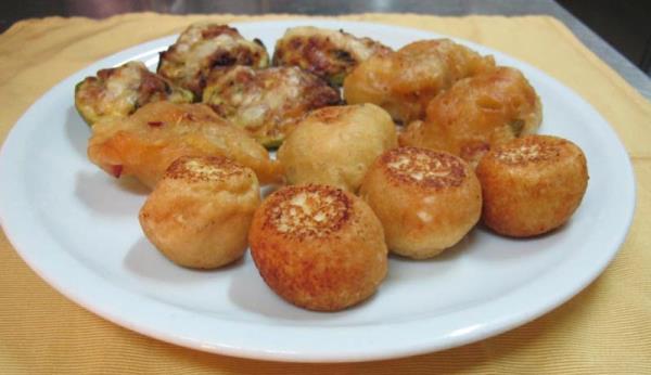 agriturismo con cucina tipica in Sila