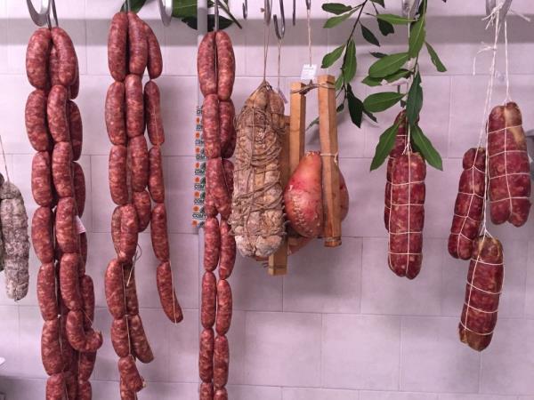 vendita carne bovina ed equina