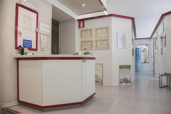 centro benessere Trieste