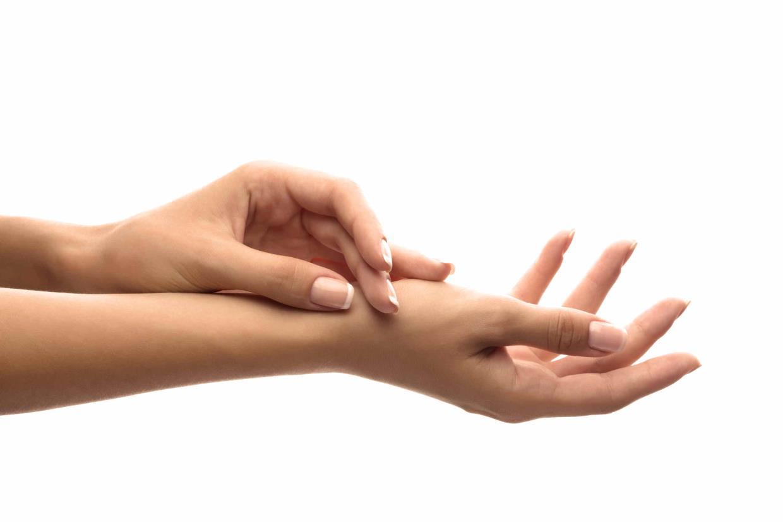 manicure pedicure Trieste