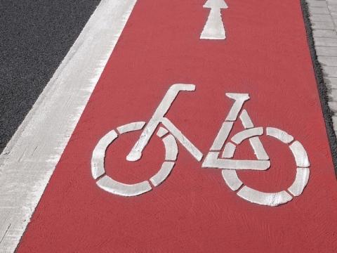 pavimenti per piste ciclabili e parcheggi Cosenza
