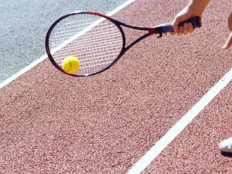 creazione campi da tennis Cosenza