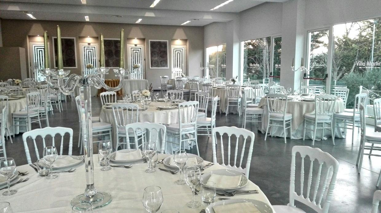 ristorante per cerimonie Canicattì