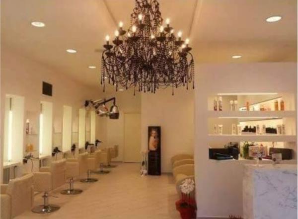 salone parrucchieri Carrara