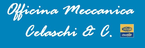 officina MECCANICA  celaschi