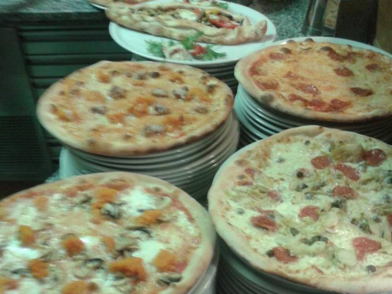 pizzeria Longarone Belluno