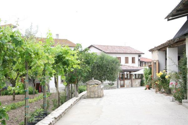 agriturismo Pietrelcina Benevento
