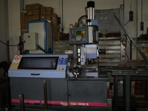 Produzione parti metalliche Firenze