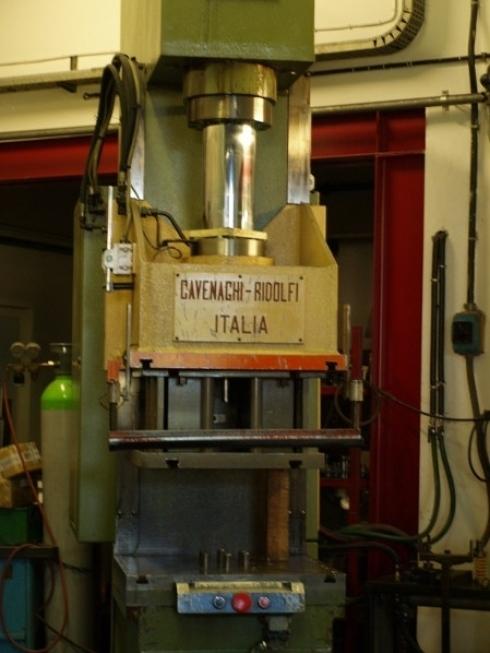 macchinari fresatura metalli Firenze