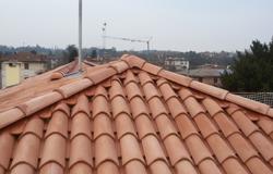 tetto abitazione
