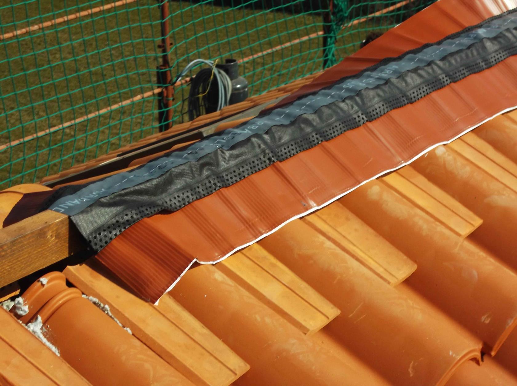 rifacimento tegole tetti