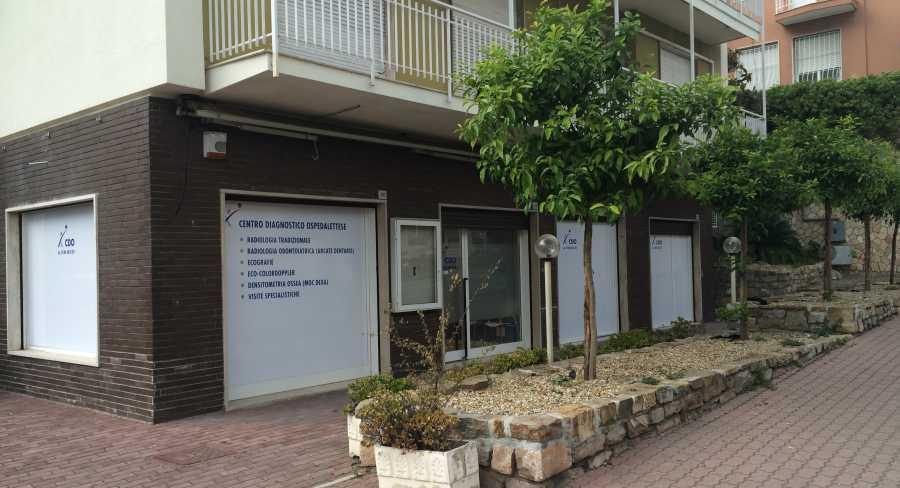 Centro Diagnostico Ospedalettese | Servizi medici visite mediche Diagnostica Ospedaletti