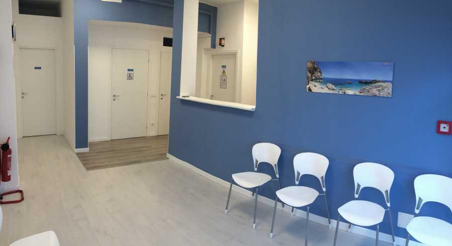 Centro di diagnostica per immagini e Visite mediche specialistiche Ospedaletti Imperia