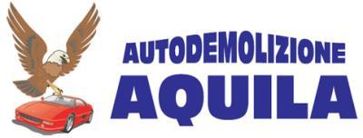 logo aziendale autodemolizioni aquila