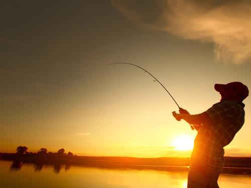pesca sportiva ardea