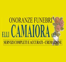 onoranze funebri f.lli camaiora