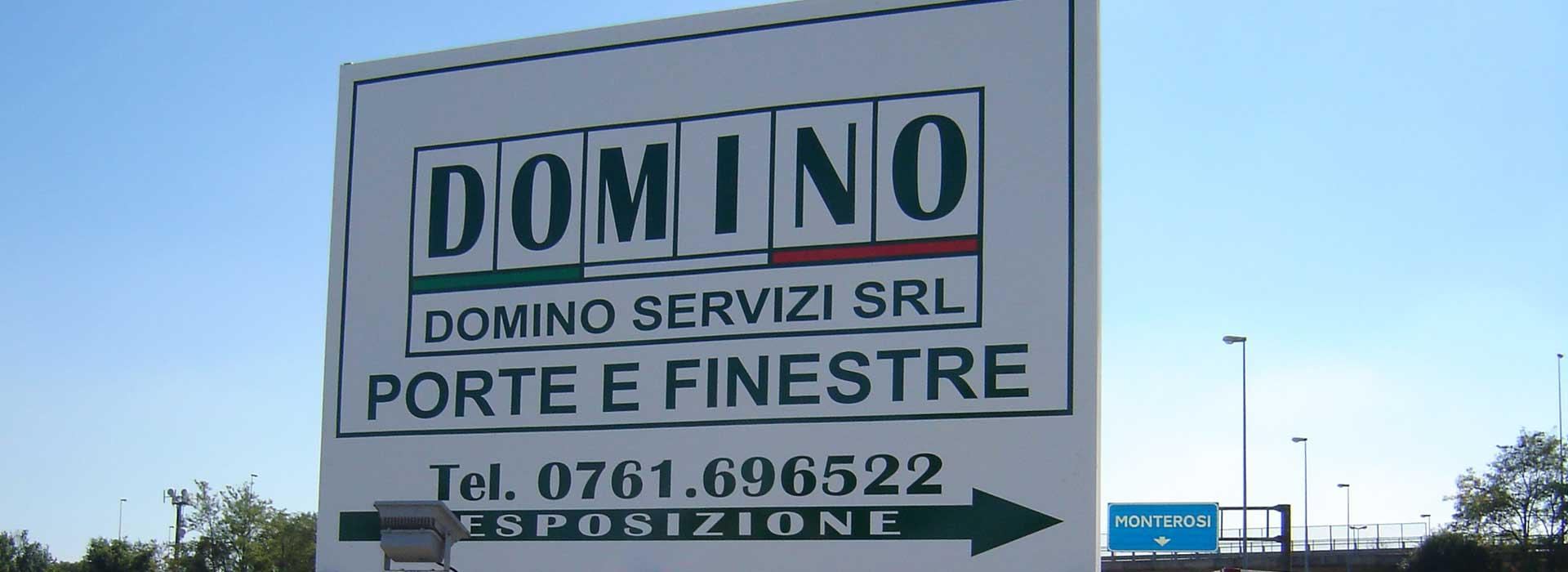 Domino Servizi Viterbo