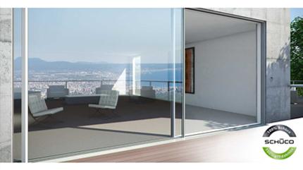 finestre scorrevoli Viterbo
