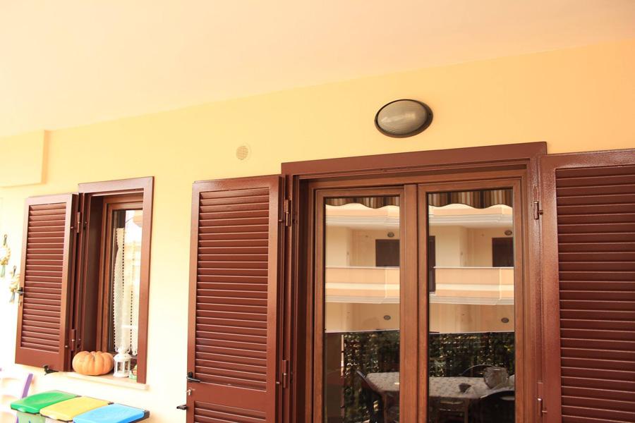 porte finestre Viterbo