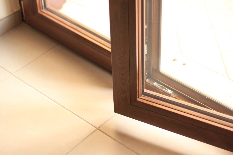 profili per finestre Viterbo