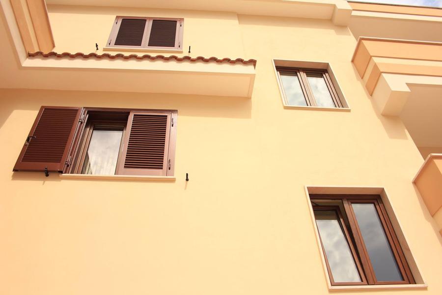 finestre rustiche Viterbo