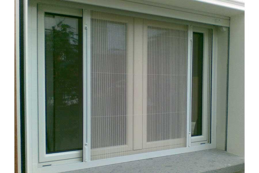 zanzariere per finestre Viterbo