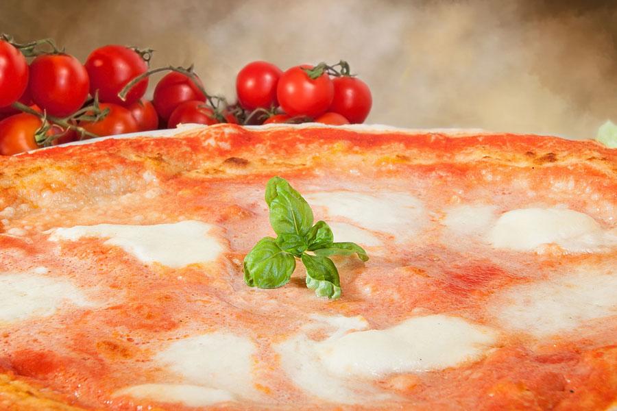 pizza senza lattosio Brescia
