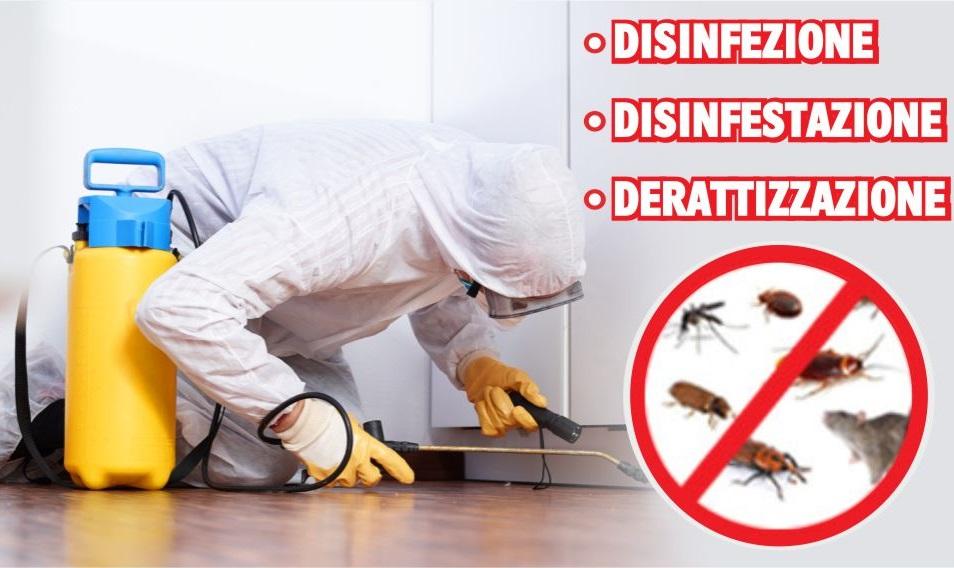 vam alcamo disinfestazione derattizzazione disinfezione