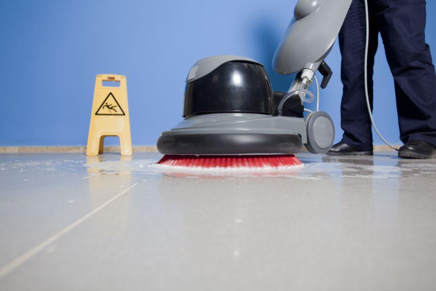 trattamento pavimenti Alcamo TP