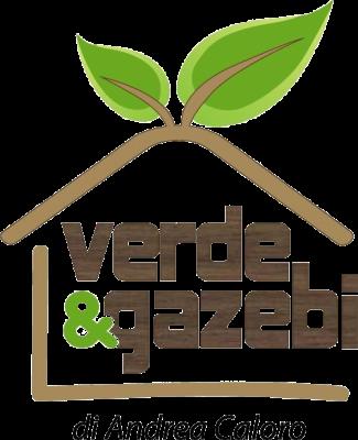 verde e gazebi logo aziendale